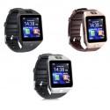 Smartwatch DZ09 Relógio Telemóvel Ecrã Táctil Câmara HD bluetooth e telefone