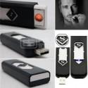 Isqueiro elétrico USB