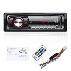 Auto radio FM MP3 SD USB AUX