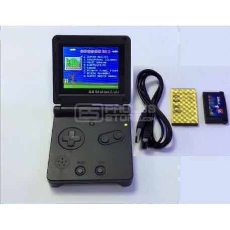 Consola GB Station retro 2.4'' com 999999 jogos
