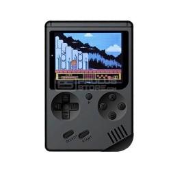 Consola retro mini tipo Gameboy video com 500 jogos