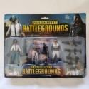 3 Bonecos PUBG Battlegrounds Playerunknows's