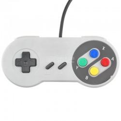 Comando USB Sega Genesis para PC