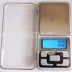 Balança Digital de 0.1gr. até 500gr.