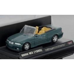 Miniatura BMW M3 de 1995 Nº 48729 escala 1:43