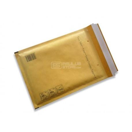 Envelopes almofadados com fecho em autocolante (10 unidades)