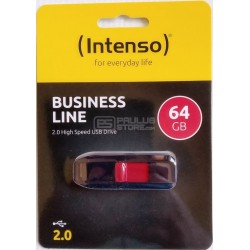 Pen usb Intenso Business Lin 64Gb
