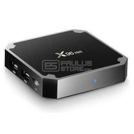 Tv Box X96 Mini Android 7.1.2. S905W 2Gb 16Gb ROM 4K
