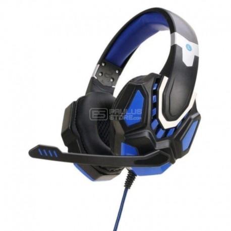 Auscultadores Headphones Soyto Luminous PS4 G10