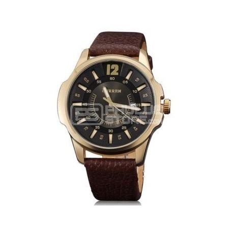 Relógio Curren Bordeaux