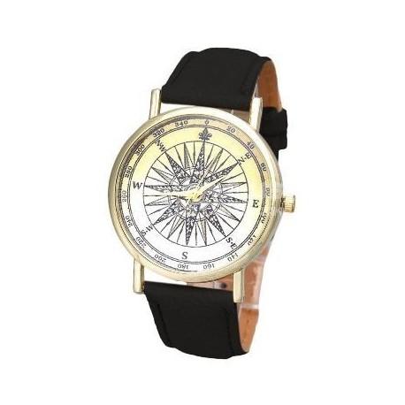 Relógio bússola