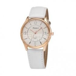Relógio nanci branco