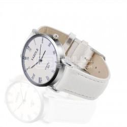 Relógio Yazole branco