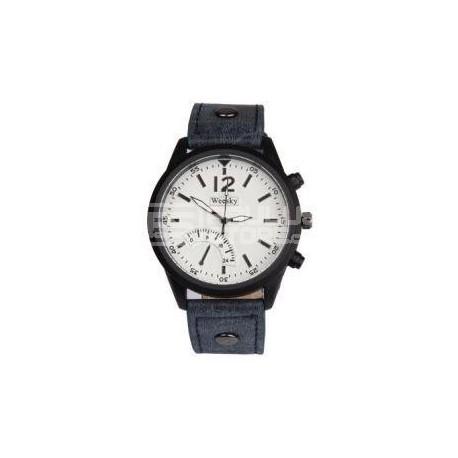 Relógio Weesky Azul