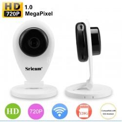 IP Camera sem fios wi-fi