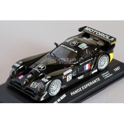 Panoz Esperante Le Mans 1997