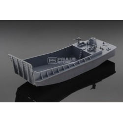 Landing Craft Airfix H0-00 Scale