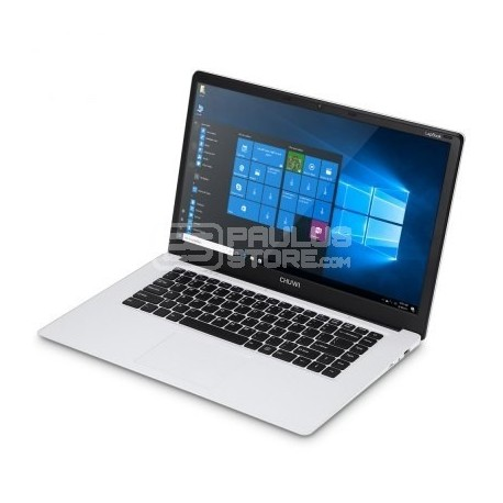 Portátil CHUWI 15.6' Intel Cherry Trail X5 Z8350