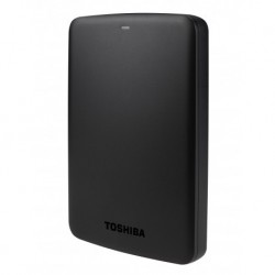 Disco externo Toshiba 1TB Canvio Basics 2.5 USB 3.0