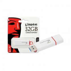 Pen drive Kingston 32Gb DataTraveler G4 usb 3.0