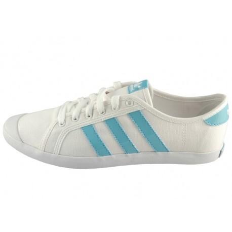 Sapatilha Adidas Adria Low Sleek W Azul