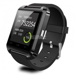 Relógio Smartwatch Bluetooth para IOS Android iPhone