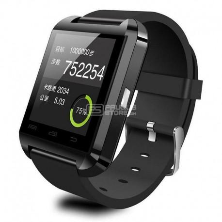 Relógio Smartwatch Bluetooth para IOS Android iPhone