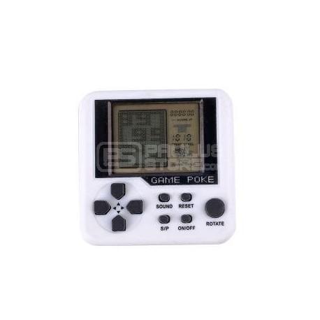Mini consola de jogo Tetris