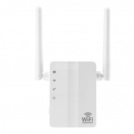 Repetidor Internet sem fios wireless 300Mbps 2 Antenas