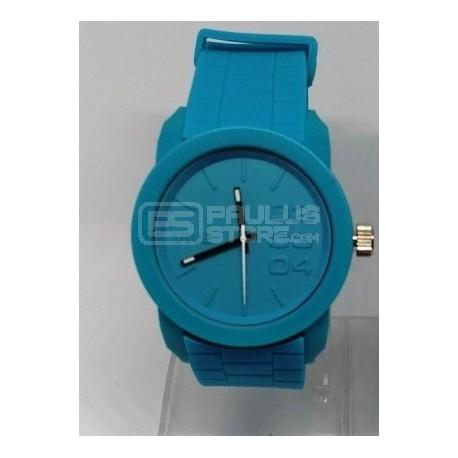 Relógio Vive Summer Silicone