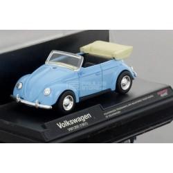 Miniatura Volkswagen VW1200 de 1951 nº 48489