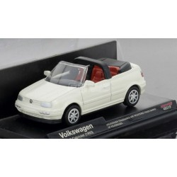 Miniatura Volkswagen Golf Cabriolet de 1993