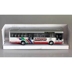 Miniatura Lauffer Bus marca Cararama