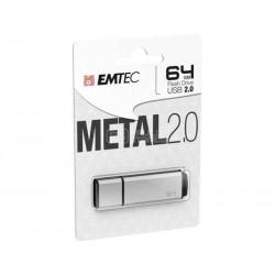 Pen usb EMTEC 64Gb C900 metal