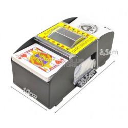 Baralhador automático de cartas