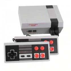 Consola retro tipo Nintendo com 500 Jogos clássicos