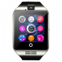 SmartWatch Nüt Q18 Bluetooth GSM