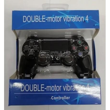 Comando Playstation 4 PS4 Compatível Com fio