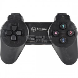 Comando Lanjue L300 PC Joystick Gamepad Usb
