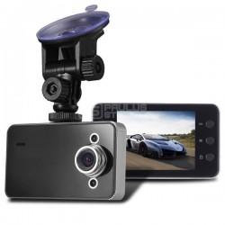 Camera para carro FULL HD DVR K6000