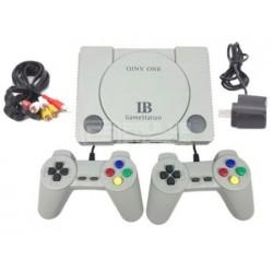 Consola Nes Tv retro clássico 8 bit com 600 jogos