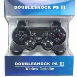 Comando Doubleshock wireless sem fio PS3