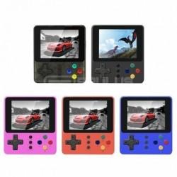 Mini Consola Retro 500 Jogos