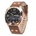 Relógio Curren 8158 Rosado
