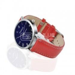 Relógio Yazole vermelho