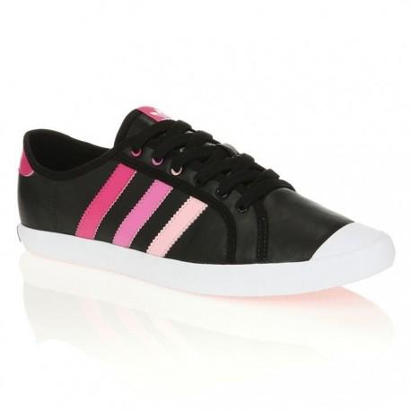 Sapatilha Adidas Adria Low Sleek W Rosa
