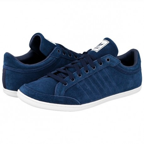 Sapatilha Adidas Plimcana Clean Low